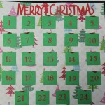 Quick Advent Calendar