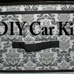 DIY Everyday Car Kit