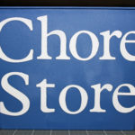 The Chore Store