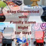 Making Family Time a Priority With Game Night (or Day)
